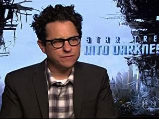 JJ Abrams, diretor.